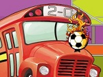Game Euro Soccer Bus Parking