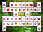 Game Flower Mahjong Deluxe