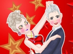 Play Elsa and Jack Salsa Dance free