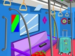 Play Entourage Train Escape free