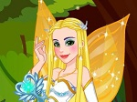 Play Elf Queen Makeover free