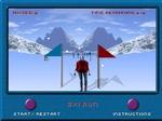 Game Ski Run