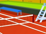 Play Tennis Escape free