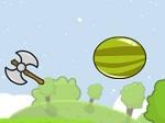 Play Axe vs Fruit free