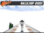 Game Skijump 2001