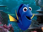 Game Finding Dory