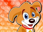 Play Puppy Bedroom: 10 differences free