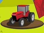 Play Tractor Farming Mania free