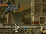 Game Metal Slug: Rampage