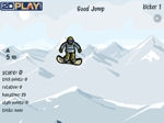 Game Snowboard Stunts
