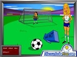 Play Football Shootout free
