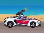 Game Robo Racing