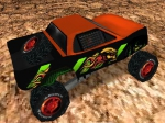Game Super Trucks 3D