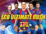 Play FC Barcelona Ultimate Rush free