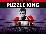 Play Muhammad Ali: Puzzle King free
