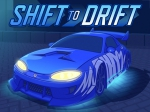 Game Shift to Drift