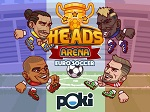 Game Heads Arena Euro Soccer