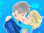 Play Elsa Kiss Jack free