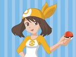 Play Pokémon Dress Up free