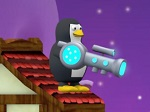 Play Penguin vs Snowman free