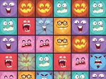 Play Halloween Monster Match free