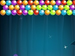 Game Halloween Bubble Shooter