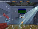 Game Basketball Shooting
