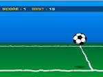 Game Football Jongler
