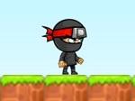 Game Ninja Boy