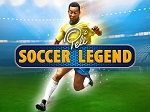 Game Pelé: Soccer Legend