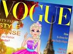 Game Ellie Magazine Cover Star