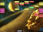 Play Outer Space Arkanoid free