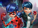 Play Ladybug: Secret Mission free