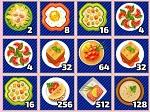 Game Yummy 2048