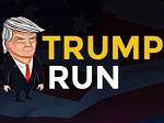 Game Trump Run