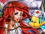 Play Mermaid Princess Hospital Recovery free