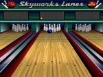 Play Skyworks Lanes free