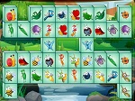 Play Insects Mahjong free