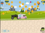 Play Uphill Climb Racing free