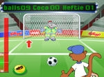 Play Coco's Penalty Shoot-Out free