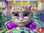 Play Angela Skin Doctor free