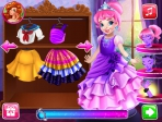 Play Moody Ally: Princess Ball free