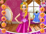 Play Princesses First Date Prep free