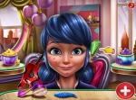 Play Ladybug Glittery Makeup free