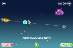 Play Space Rescue free
