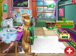 Play Goldie Princess Realife Shopping free
