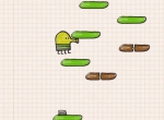 Game Doodle Jump