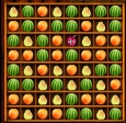 Game Fruit Matching