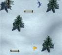 Play Ski Rush free