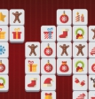 Play Winter Mahjong free